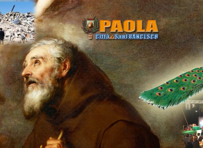 "Quale identità: ""Paola Città di San Francesco"" o ""Perché Paola è Paola""?"