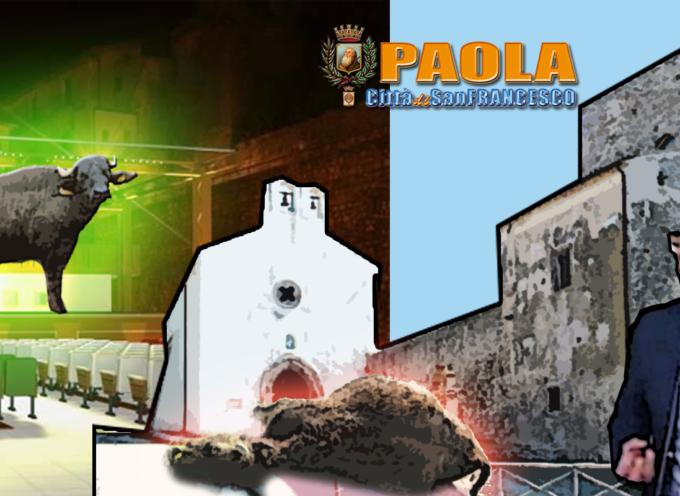 """Paola – Dopo le """"bufale"""" a 7 Canali, a Badia c'è una vacca da """"smaltire"""""""