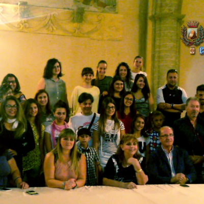 Paola: La VI Edizione del premio Paola Serpa è stata successo del Talento