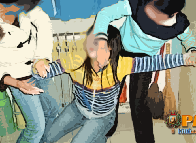 Paola – Gravissimo episodio di bullismo in una scuola cittadina