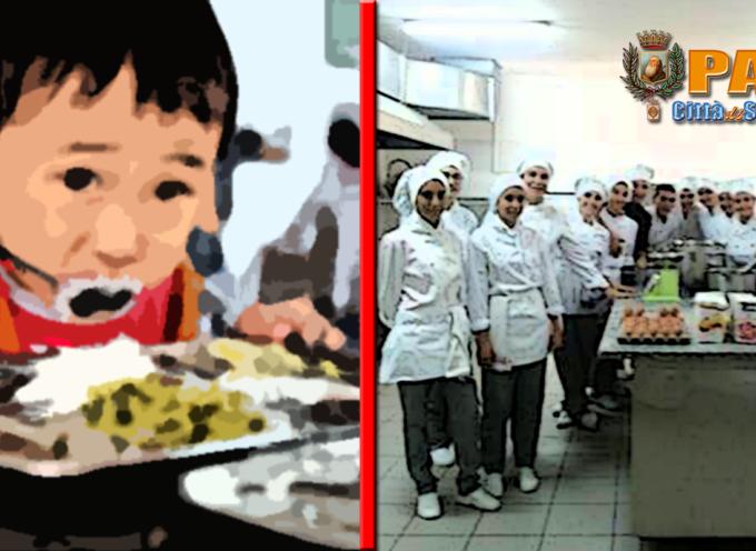 """Paola – Novità per gli scolari (e i loro genitori): affidato """"il servizio Mensa"""""""