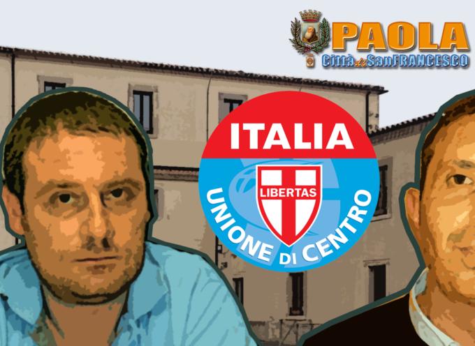 """Paola – Il Partito di Marco Cupello e Fabio Buono (Udc) definisce la """"sua"""" via"""