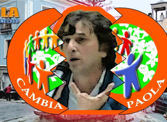 """Alessandro Pagliaro non gradisce il """"macello"""" e si dimette da Cambia Paola"""
