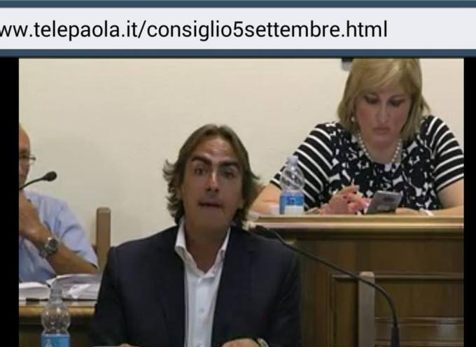 Paola – Il vicesindaco Francesco Sbano attacca (nuovamente) la stampa