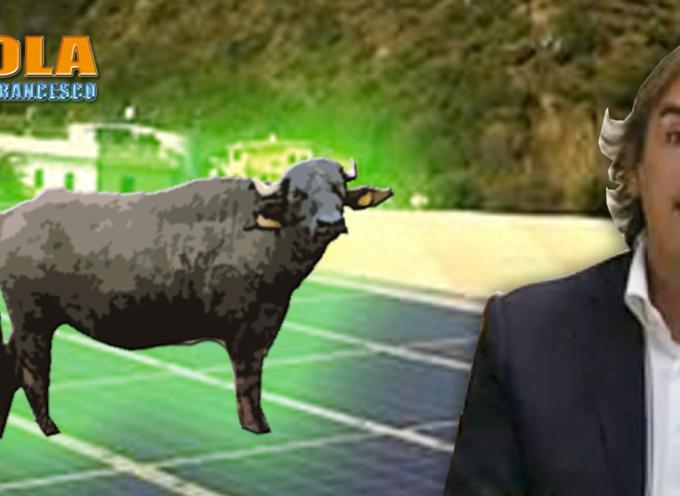 Paola – Il vicesindaco Sbano smentito anche sulla réclame del Fotovoltaico