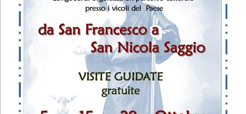 Un Viaggio a Longobardi sulle Orme di San Francesco e San Nicola