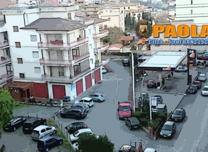 Paola – Colpi d'arma da fuoco in strada, fermati i due presunti pistoleri