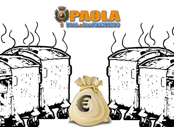 Paola – Più di 600mila euro di debiti per il conferimento in discarica dei rifiuti