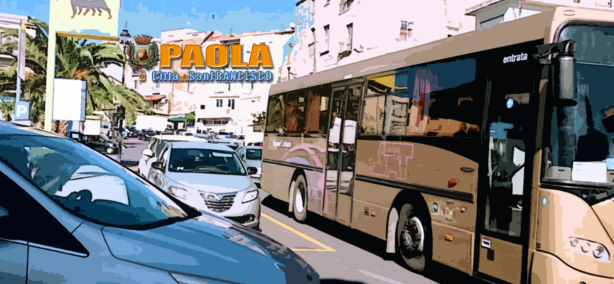 Paola: Il trasporto urbano è una priorità che i grillini vogliono risolvere in città