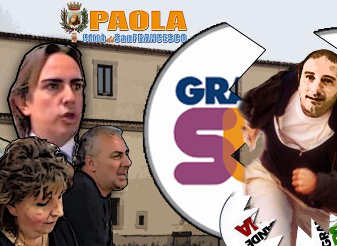 Paola – Marco Focetola ringrazia ed esce da Grande Sud e Grande Paola