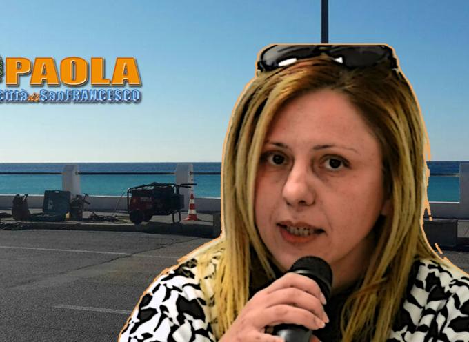"""Paola – Il """"waterfront"""" remunera i tecnici, la Marcelli supera quota 20mila€"""