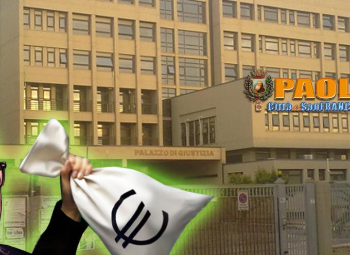 Paola – Il sindaco risparmia il fiato, ritira le querele ma paga le parcelle