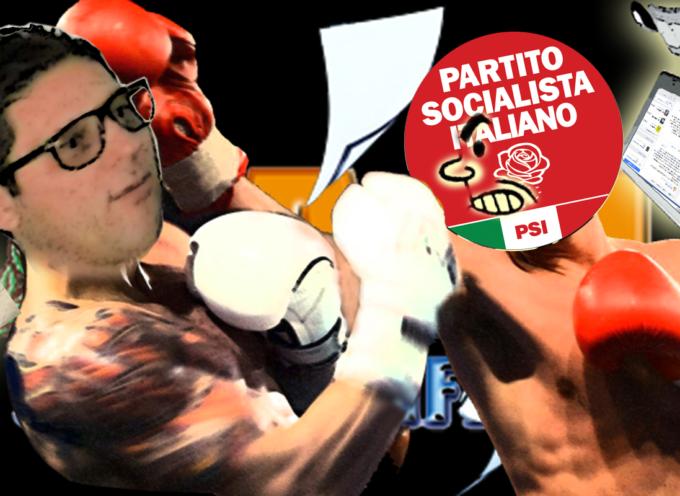 Paola – Il Psi risponde all'affondo di Ferrari. Botta e risposta sull'Ecomostro