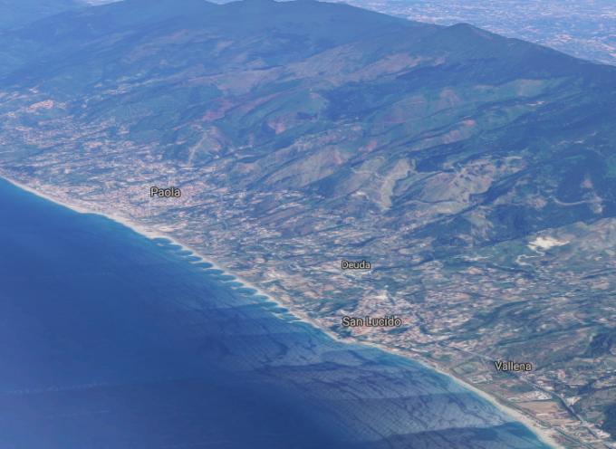 Paola – La costa cambia assetto (ed economia) ma la città resta al palo