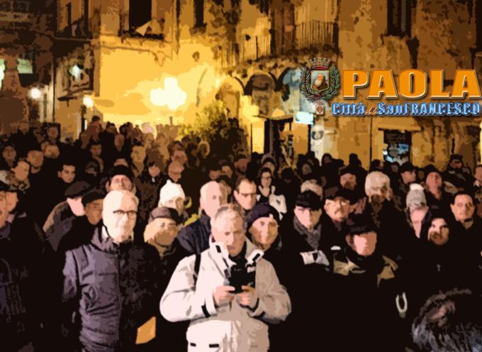 """Paola – La coalizione """"Perrottiana"""" teme la chiusura del reparto Ortopedia"""