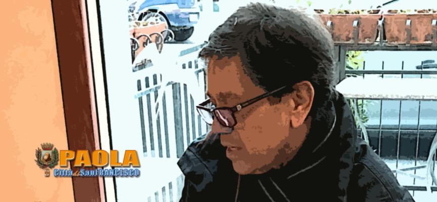Paola – Una crisi d'identità ammanta il centrodestra, parola di Franco Aloise