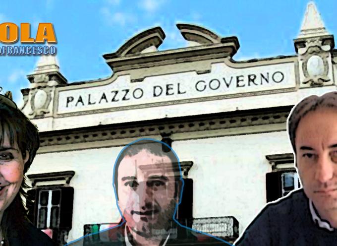 Paola – Alle Provinciali è alleanza Serranò-Di Natale su Iacucci. E Focetola?