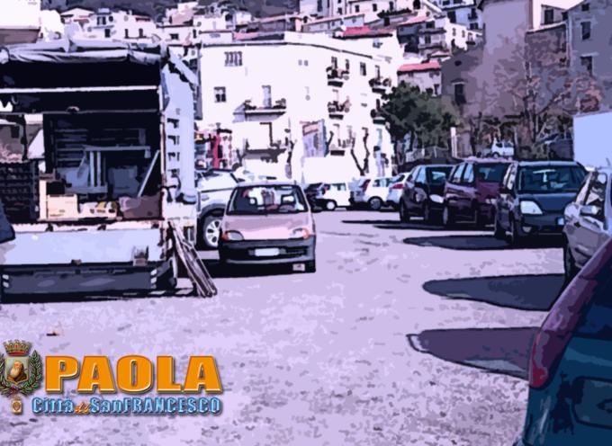 """Paola – Continua la vendita alimentare sul fresato dei """"cavalli di razza"""""""