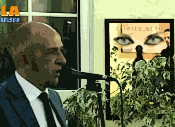 Paola – Abbassare le tasse: priorità di Pino Falbo. VIDEO Integrale comizio