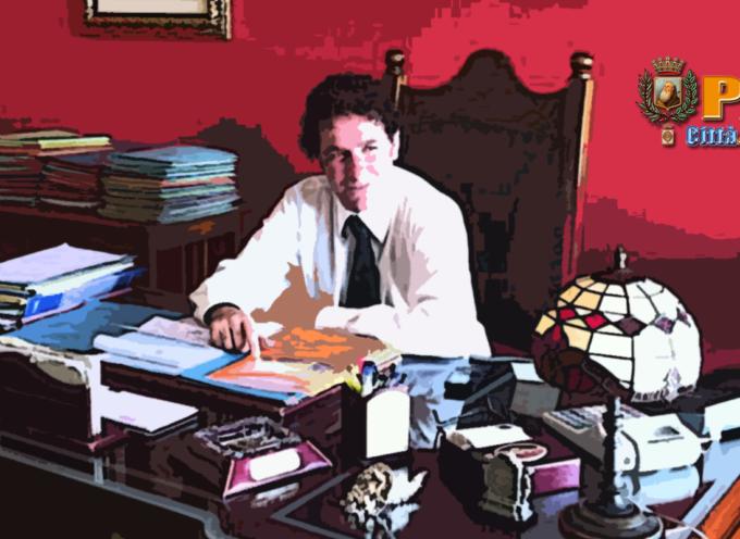 Paola – Strisce Blu, l'assessore Paolo Siciliano (Pri) spiega il servizio