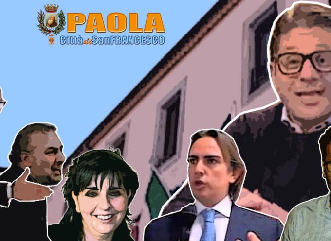 Paola – Le provinciali schiantano la maggioranza. Questo centrodestra va?