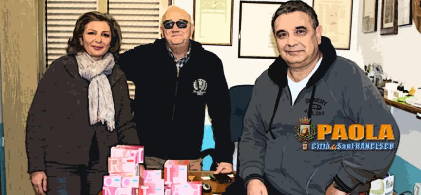 Paola – L'Asmev Calabria va ancora in Eritrea per portare farmaci e sanità