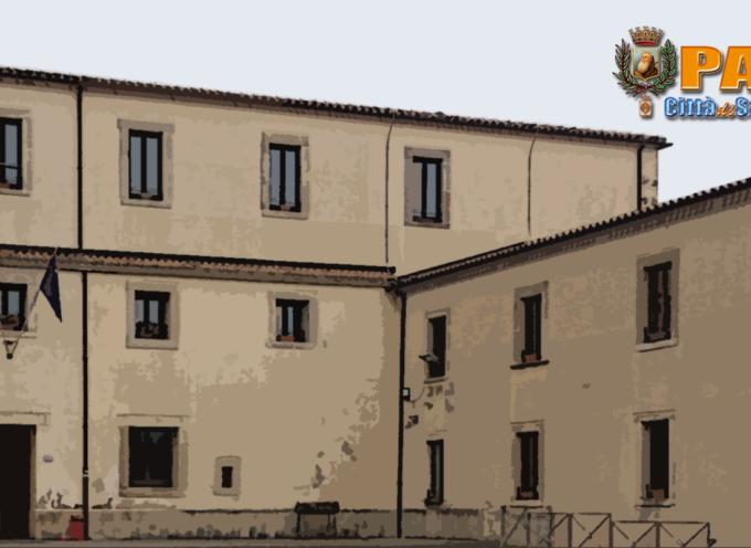 Paola – Altre assunzioni e voucher per lavori in comune. Ferrari accelera