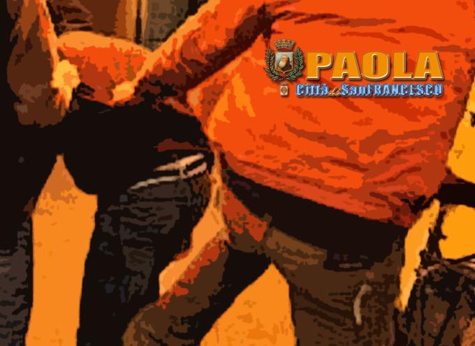 Paola – ARRESTATI perché estorcevano denaro a disabile e al suo tutore