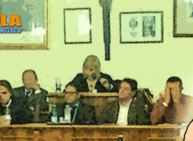 Paola – La volontà di Marco Focetola si evince dal verbale di Consiglio?