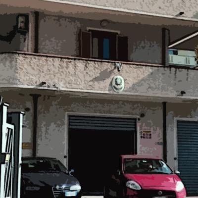 Nuova Caserma della Guardia di Finanza a Paola: il 6 Novembre si parte