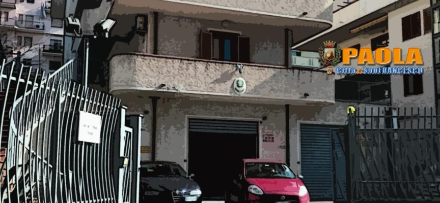 Paola – Procura e GdF: imprenditore denunciato e 471mila € sequestrati