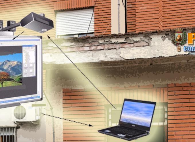 Paola – La scuola di Baracche senza internet e senza lavagne (interattive)
