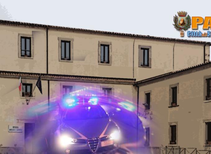 """Paola – Carte negate in Comune su """"certe assunzioni"""", la Procura indaga ancora"""