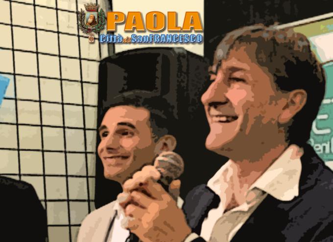 """Paola – La permanenza di Vincenzo Limardi in consiglio fa gioire """"la Rete"""""""