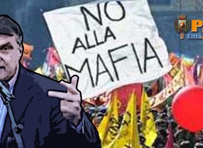 """Paola – Nel contrasto alla 'ndrangheta Roberto Perrotta è """"Parte Civile"""""""