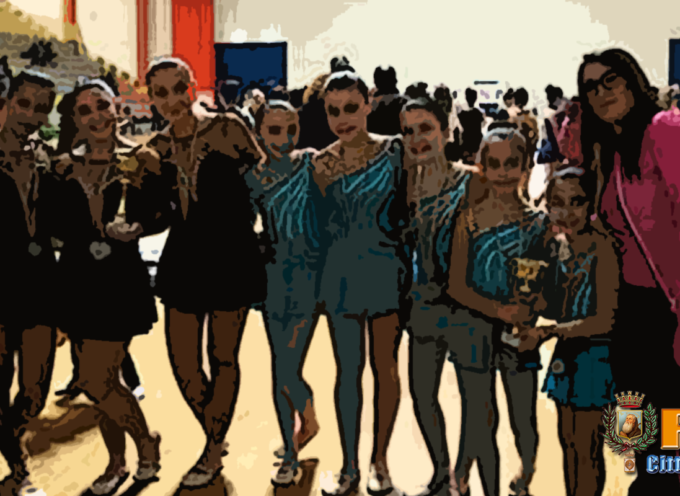 Paola – Il Ballet Academy di Susy Veltri continua a vincere e… convincere