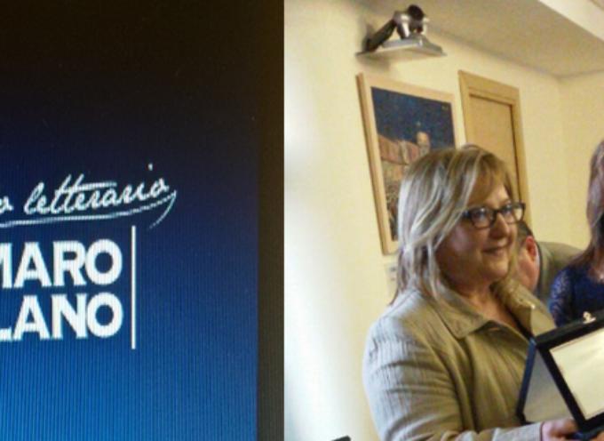 Premio Letterario Amaro Silano Narrativa – Primo posto ex aequo