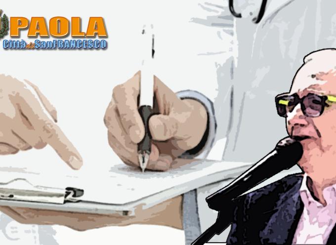 Paola – L'Inps razionalizza procedura invalidità: la politica ne risentirà?