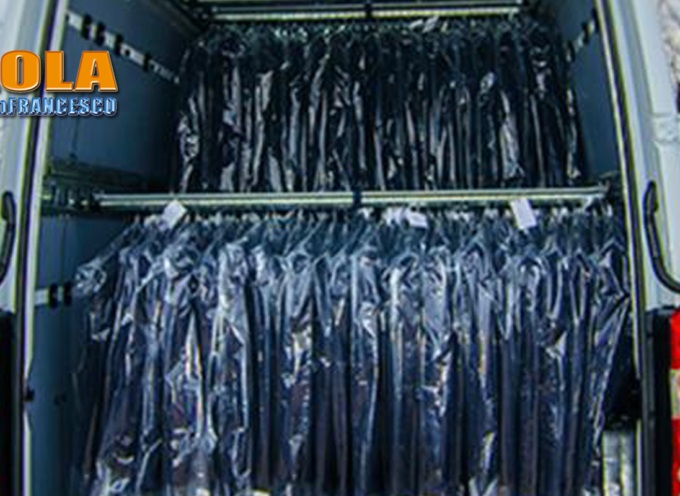 Paola – 20mila€ di merce rubata recuperata in un furgone sul Lungomare