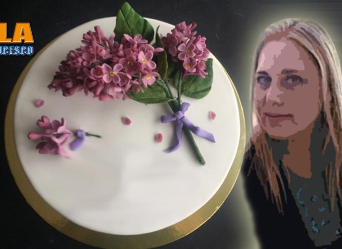 Paola – Auguri di buon compleanno alla cronista Nancy Namia