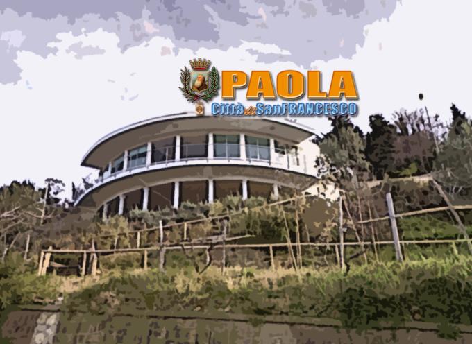 Paola – Centro accoglienza Pellegrini assegnato con procedura contestata