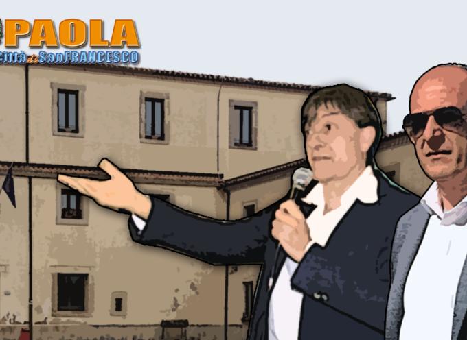 """Paola – """"Progetto Democratico"""" e """"Noi con Enzo Limardi"""" rompono le righe"""