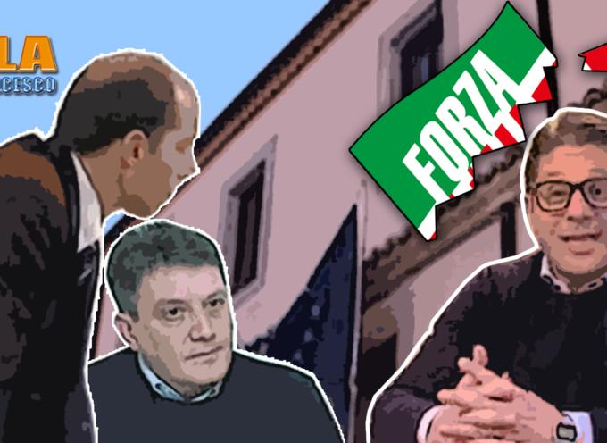 """Paola – Il centrodestra """"moderato"""" del consiglio è al bivio con Forza Italia"""