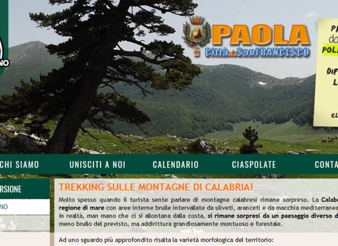 Paola – Cammino del Santo e altri percorsi nell'offerta dell'APS senza lucro