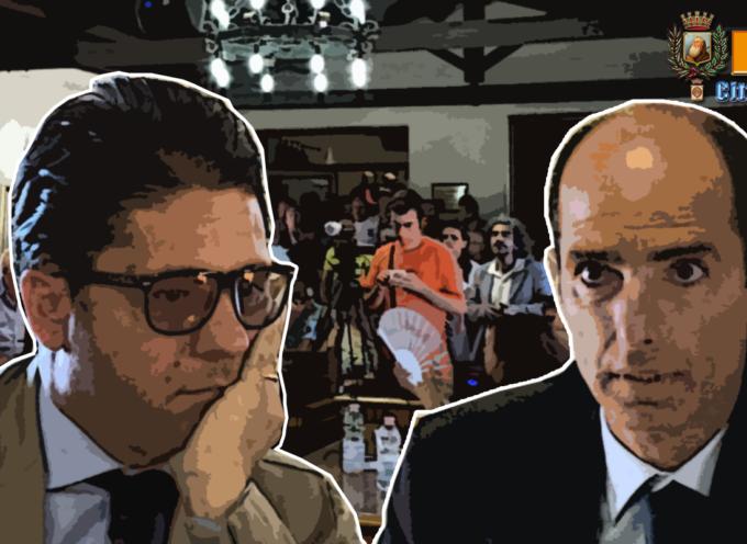 """Paola – Ora Consiglio sul """"consuntivo"""", forse il perché di Ferrari&Lo Gatto"""