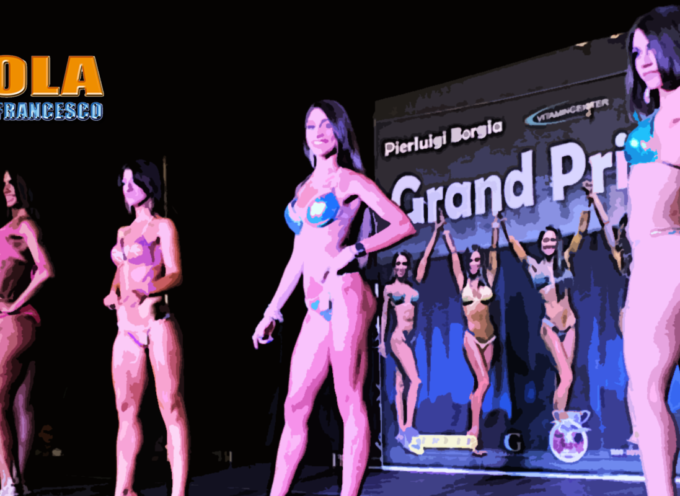 Paola – Il Bodybuilding incanta con la V Edizione del Grand Prix – VIDEO