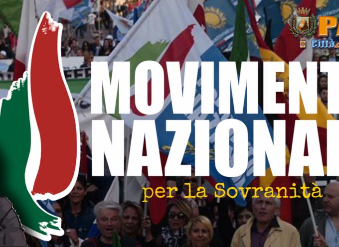 Paola – Antonella Politano delegata all'ambiente per il MNS di Alemanno