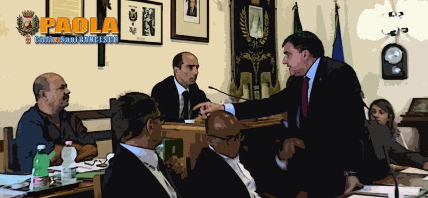 Paola – Giunta rinuncia a procedere in appello e declina l'assistenza legale