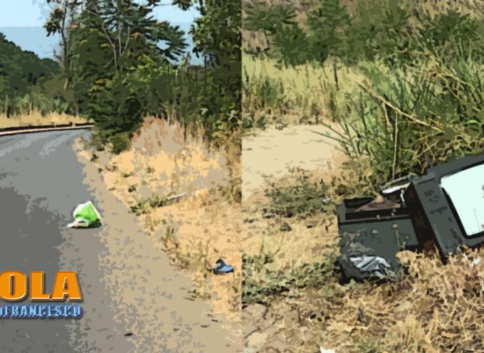 Paola – Acqua, mare e spazzatura: primi problemi cui prestare attenzione