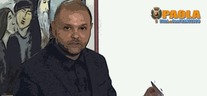 Paola – «L'incubo, anche se con ritardo, è finito», per il Psi parla Ivan Ollio